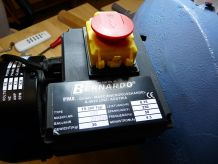 Bernardo TS 300 TOP - Motor